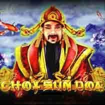 Choy Sun Doa Mobile Slot