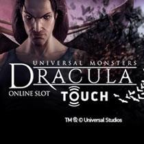 Dracula Mobile Slot