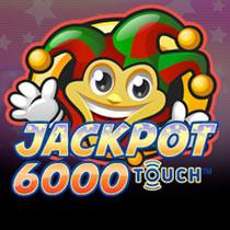 Jackpot 6000 Mobile Slot
