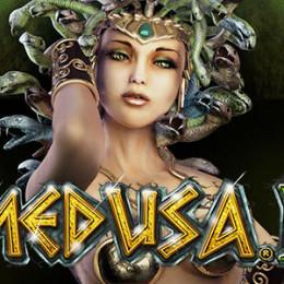 Play Medusa II Slot