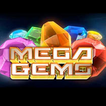 Mega Gems Mobile Slot