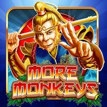 More Monkeys Mobile Slot