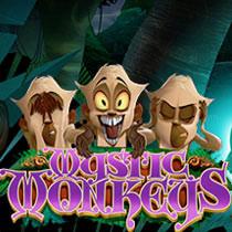 Mystic Monkeys Mobile Slot