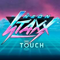 Neon Staxx Mobile Slot