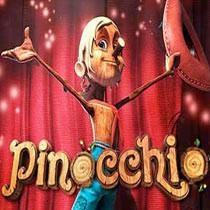 Pinocchio Mobile Game
