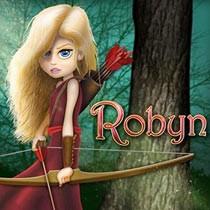Robyn Mobile Slot