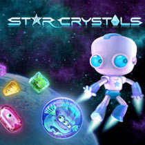 Star Crystals Mobile Slot