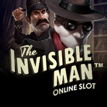 The Invisible Man Mobile Slot
