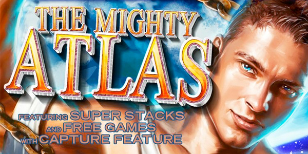 The Mighty Atlas