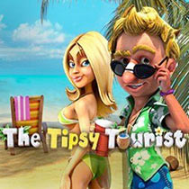 Tipsy Tourist Mobile Slot