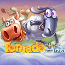 Tornado Farm Escape Mobile