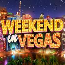 Weekend in Vegas Mobile Slot