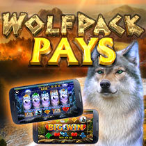 Wolfpack Pays Mobile Slot