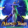 Alkemors Tower Slot Machine in 3D from Betsoft