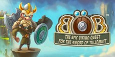 Böb: The Epic Viking Quest for the Sword Slot