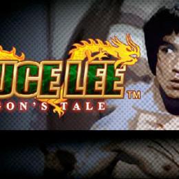 Free Bruce Lee Dragon's Tale Slot Machine