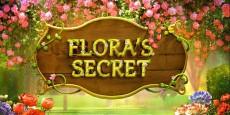 Flora's Secret