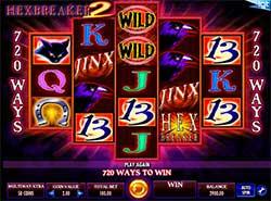 Play Hexbreaker 2 Slot Online