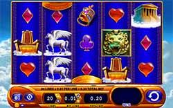 Kronos Slot Online