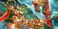 Legend of Nezha