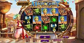 Play Magic Quest Slot