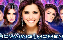 Miss Universe Crowning Moment