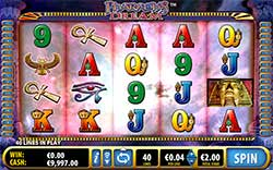 Play Pharaohs Dream Slot