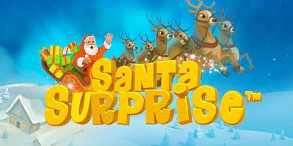 Spiele A Visit From St. Nick - Video Slots Online