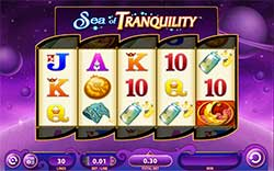 Play Sea of Tranquility Slot
