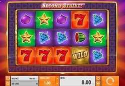 Play Second Strike Slot