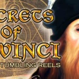 Play Secrets of Da Vinci Slot Online