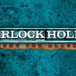 Sherlock Holmes Hunt for Blackwood Slot