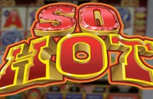 So Hot Slot