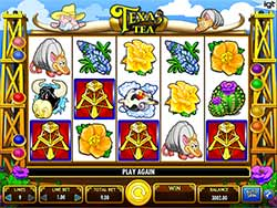 Play Texas Tea Slot Online for free from IGT