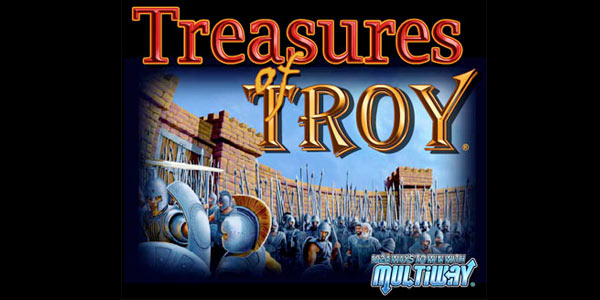 free slots treasures of troy
