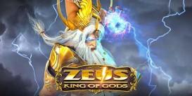Zeus King of Gods