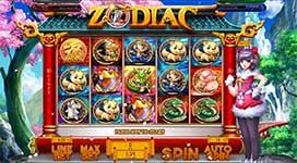 Play Zodiac Slot