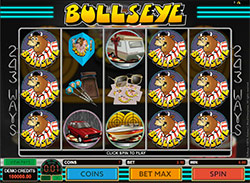 Play Bullseye Slot
