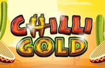 Chilli Gold Slot