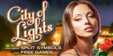 City of Lights Slot