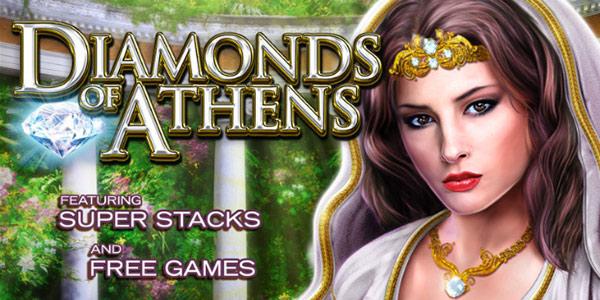 Diamonds of Athens