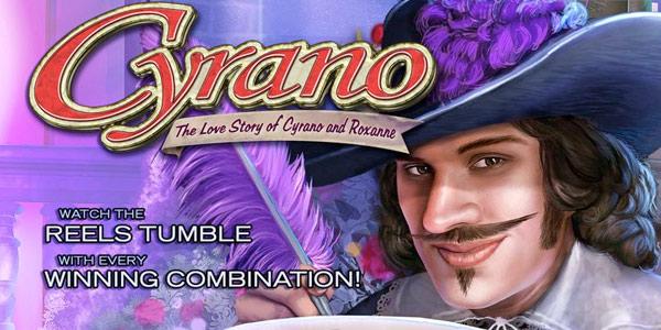 Cyrano Slot