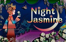 Night Jasmine Slot