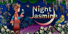 Night Jasmine Slot