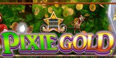 Pixie Gold Slot