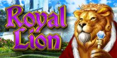 Royal Lion Slot