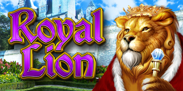 Royal Lion Slot