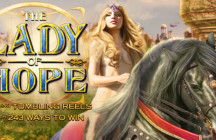 Lady of Hope