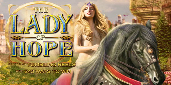 Lady of Hope Slots - Play Free Casino Slots Online