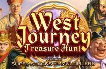 West Journey Treasure Hunt